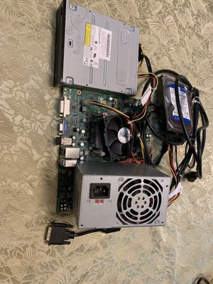 Compact Lenovo gaming computer for Sale in Palm City, FL