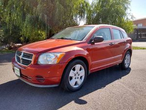 2007 Dodge Caliber for Sale in Vancouver, WA
