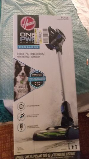 *NEW* Hoover one pwr cordless for Sale in Wheat Ridge, CO