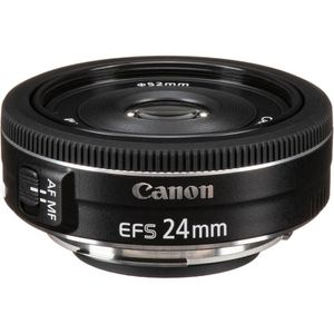Canon EF-S 24mm f/2.8 STM Lens for Sale in Culver City, CA
