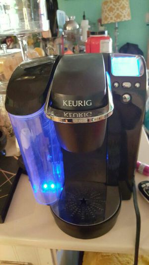 keurig platuim edition B70 Coffee Maker. ..Top of line Keurig!!...Awesome machine!..look online what they are going for. ..prices from $300- $800 for Sale in Modesto, CA
