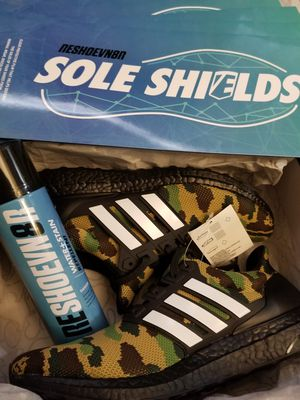 Adidas Ultraboost Bape for Sale in Alsip, IL