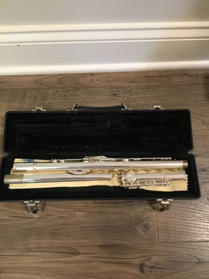 Gemiemhard Flute for Sale in Strongsville, OH