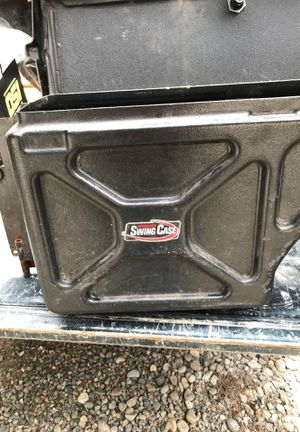 Truck tool box for Sale in Puyallup, WA