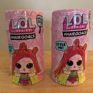 Brand New LOL Surprise HAIRGOALS for Sale in Altamonte Springs, FL