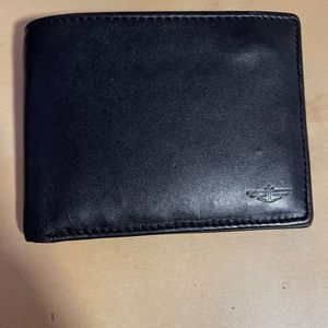 Leather Wallet for Sale in Chicago, IL