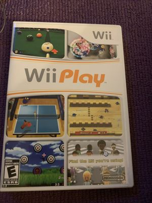 Nintendo Wii for Sale in Fresno, CA