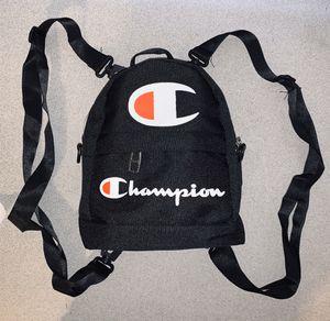 Black Mini Backpack for Sale in Fullerton, CA