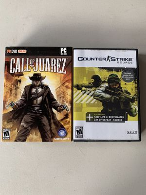 PC Games for Sale in FL, US