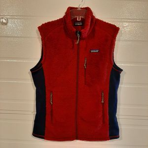Patagonia fleece vest for Sale in Stanwood, WA
