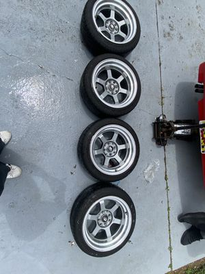 Wheels And tires for Sale in Adelphi, MD