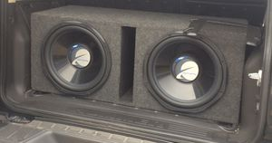 """Planet Audio 15"""" Subs for Sale in Columbus, OH"""
