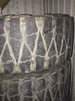 Ram tires and wheels for Sale in Orient, OH