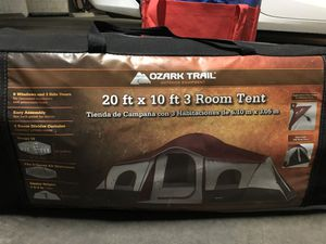 Camping 3 room rent for Sale in Los Angeles, CA