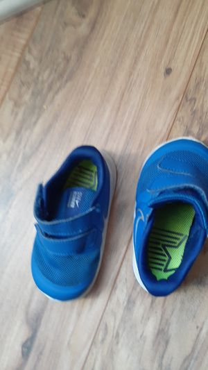 Free nike shoes toddler size 5c for Sale in Pico Rivera, CA