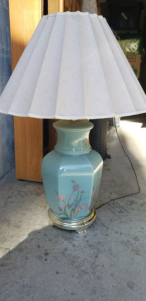 Lamp for Sale in Mountain View, CA
