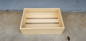 Handmade wooden boxes for Sale in Knoxville, TN