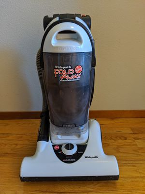 Hoover Widepath vacuum for Sale in Portland, OR