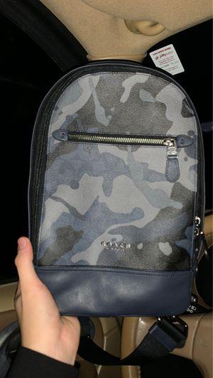 Men's Coach Bag for Sale in Glen Burnie, MD