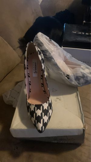 Andrea heels for Sale in Marlborough, MA