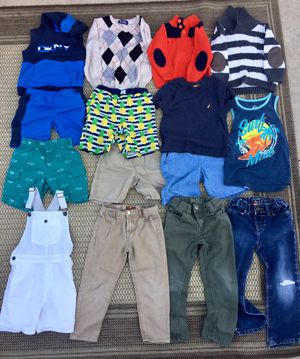 Kids clothes Lot for Sale in Orange, CA