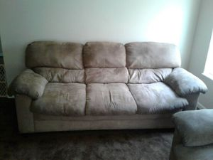 couch for sale for Sale in Detroit, MI