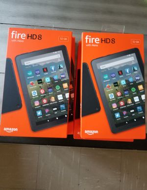 Amazon Fire tablet for Sale in New York, NY