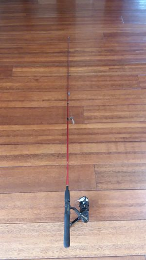Fishing pole. for Sale in Wildomar, CA