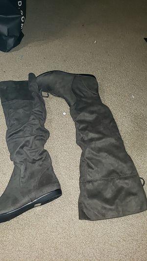 Aldo boots w/ box size 9 for Sale in Clinton, MD