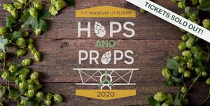 Hops and Props 2020 for Sale in Tacoma, WA