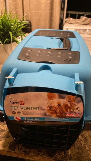 Pet porter for Sale in Hawthorne, CA