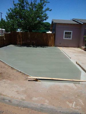 Concrete slabs for sale! for Sale in Odessa, TX