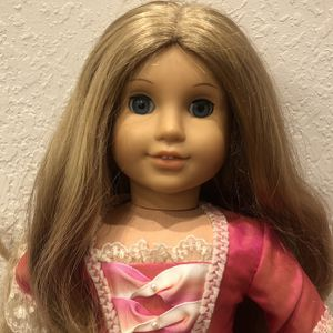 American Girl Doll Elizabeth for Sale in Boca Raton, FL