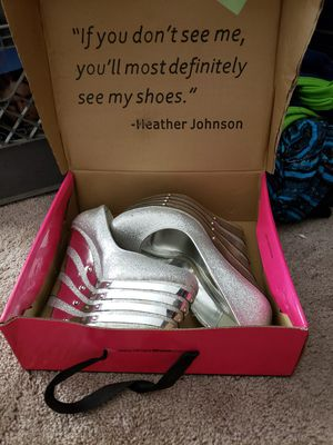 Shekh heels for Sale in Enumclaw, WA