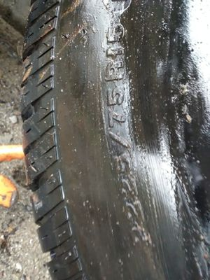225-75-r15 for Sale in Norwood, MA