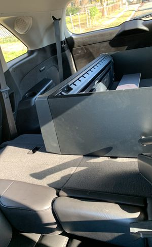Yamaha full size electric piano for Sale in Arlington, VA