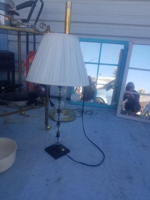 Table Lamp for Sale in Desert Hot Springs, CA