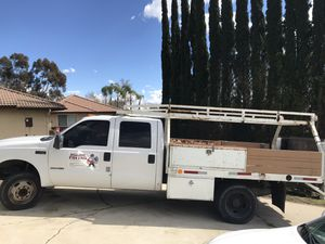 2000 Ford F-450 Super Duty for Sale in Alta Loma, CA