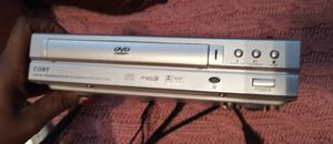 Sony DVD player with cords and remote control for Sale in Tacoma, WA
