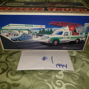 10 Hess truck collection for Sale in Land O Lakes, FL