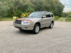 2005 Subaru Forester for Sale in Tampa, FL