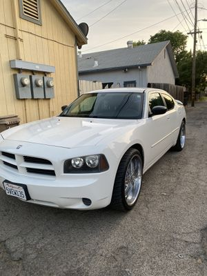2007 Dodge Charger for Sale in Elk Grove, CA