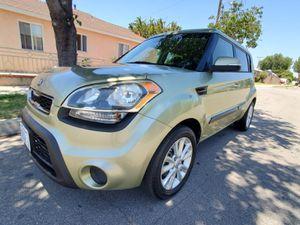 2013 Kia SOUL Clean Title for Sale in Downey, CA