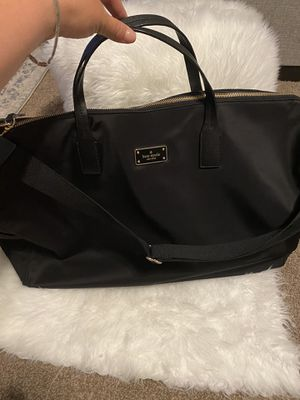 Kate spade duffle bag for Sale in Glendale, AZ