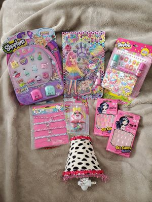 Girls Fun Toys for Sale in Plano, TX