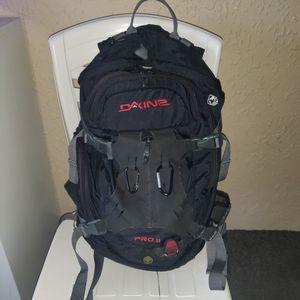 Dakine Pro II Backpack for Sale in San Diego, CA