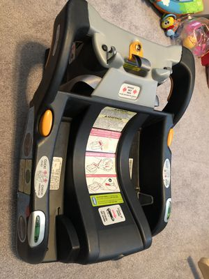 Chicco Infant Car Seat Base - purchased 2013 for Sale in Alexandria, VA