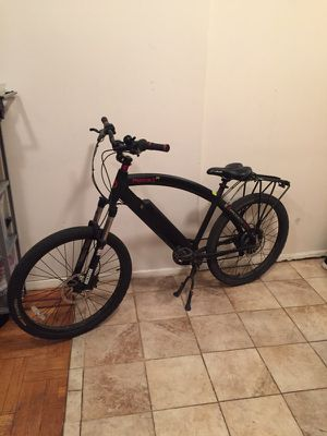 Electric bike for Sale in New York, NY