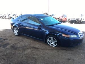 2005 acura TL parting out for Sale in Phoenix, AZ