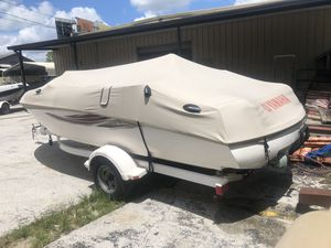 2001 yamaha jetboat ls2000 for Sale in Orlando, FL
